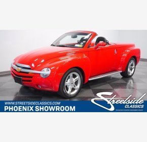 2004 Chevrolet SSR for sale 101336903