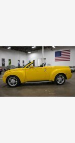 2004 Chevrolet SSR for sale 101339586