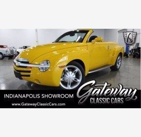 2004 Chevrolet SSR for sale 101342491