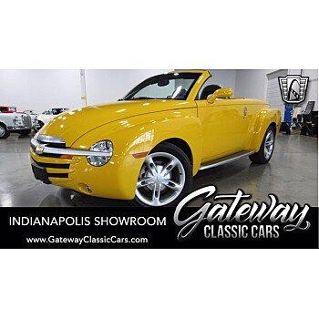 2004 Chevrolet SSR for sale 101342491