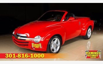 2004 Chevrolet SSR for sale 101363486