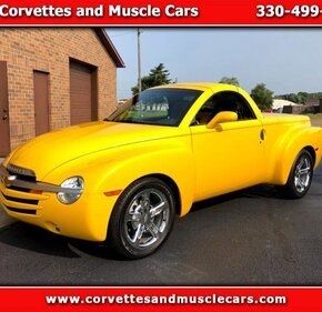 2004 Chevrolet SSR for sale 101380243