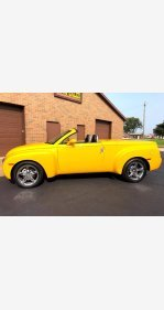 2004 Chevrolet SSR for sale 101380279