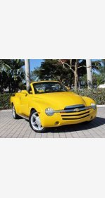 2004 Chevrolet SSR for sale 101383339