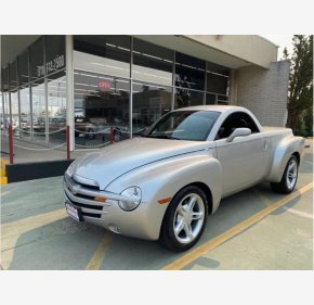 2004 Chevrolet SSR for sale 101385734