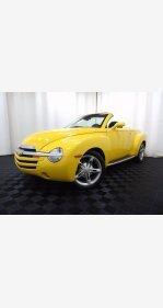 2004 Chevrolet SSR for sale 101389559