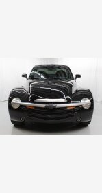 2004 Chevrolet SSR for sale 101391544