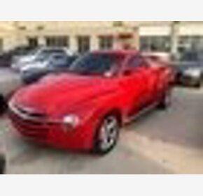 2004 Chevrolet SSR for sale 101408042