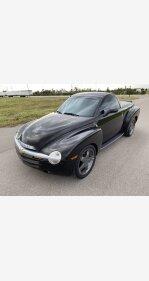 2004 Chevrolet SSR for sale 101410275