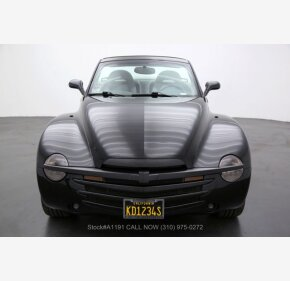 2004 Chevrolet SSR for sale 101418472