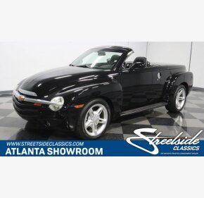 2004 Chevrolet SSR for sale 101428334