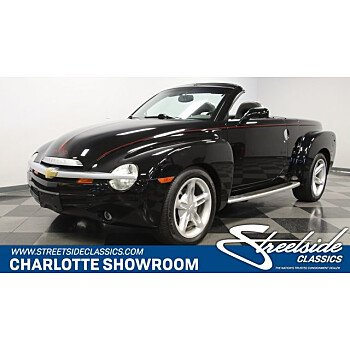 2004 Chevrolet SSR for sale 101433774