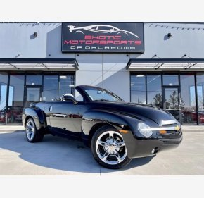 2004 Chevrolet SSR for sale 101434438