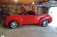 2004 Chevrolet SSR for sale 101435348