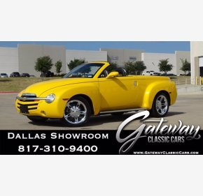 2004 Chevrolet SSR for sale 101441101