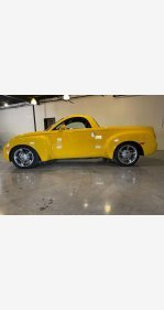 2004 Chevrolet SSR for sale 101442098