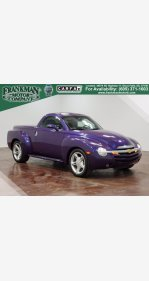 2004 Chevrolet SSR for sale 101442327