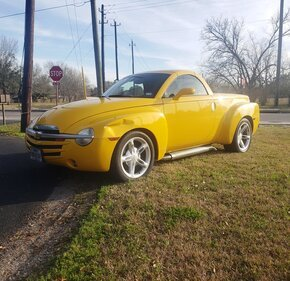 2004 Chevrolet SSR for sale 101445515
