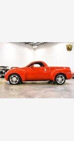 2004 Chevrolet SSR for sale 101463639