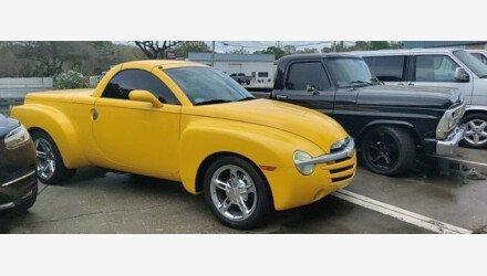 2004 Chevrolet SSR for sale 101468840