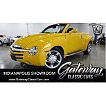 2004 Chevrolet SSR for sale 101477300