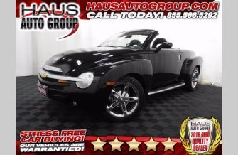 2004 Chevrolet SSR for sale 101502889