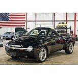 2004 Chevrolet SSR for sale 101569694