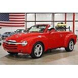 2004 Chevrolet SSR for sale 101569695