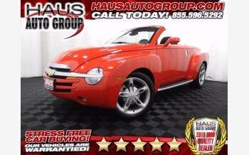2004 Chevrolet SSR for sale 101579999