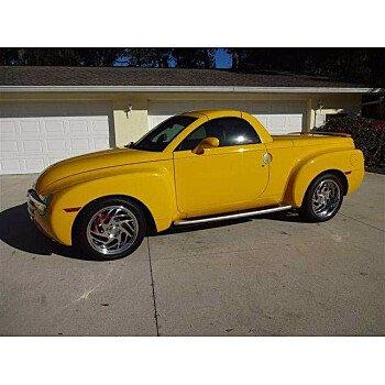2004 Chevrolet SSR for sale 101587143