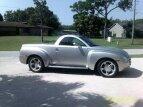 2004 Chevrolet SSR for sale 101587235