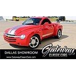 2004 Chevrolet SSR for sale 101608000