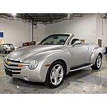 2004 Chevrolet SSR for sale 101615584