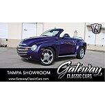 2004 Chevrolet SSR for sale 101629386