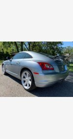 2004 Chrysler Crossfire Coupe for sale 101195486