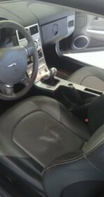 2004 Chrysler Crossfire for sale 101223480