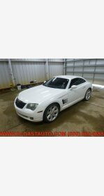 2004 Chrysler Crossfire Coupe for sale 101277587