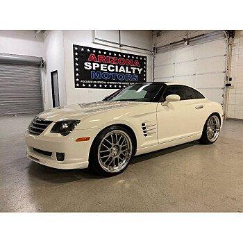 2004 Chrysler Crossfire for sale 101475588