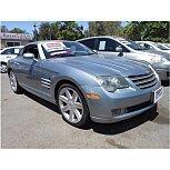 2004 Chrysler Crossfire for sale 101509477