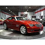2004 Chrysler Crossfire Coupe for sale 101560143
