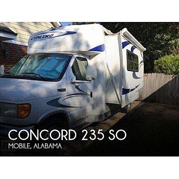 2004 Coachmen Concord for sale 300181692