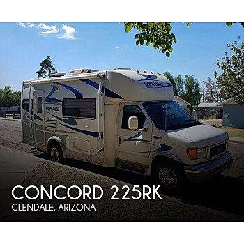 2004 Coachmen Concord for sale 300324608