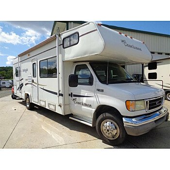 2004 Coachmen Roadmaster for sale 300185115