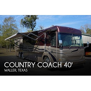 2004 Country Coach Intrigue for sale 300212758