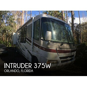 2004 Damon Intruder for sale 300154115