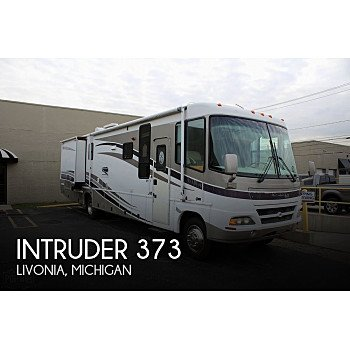 2004 Damon Intruder for sale 300212294