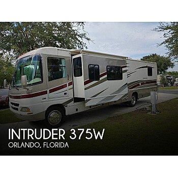 2004 Damon Intruder for sale 300251609