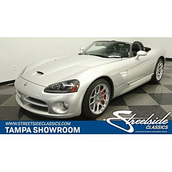 2004 Dodge Viper for sale 100979237