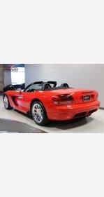 2004 Dodge Viper SRT-10 Convertible for sale 101088148