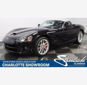2004 Dodge Viper for sale 101344229